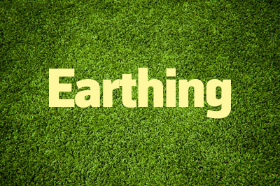 Earthing and how it can improve your health